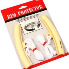 Plastic Rim Protector