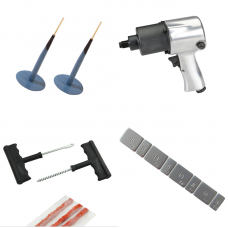 Tyre Accessories & Tools